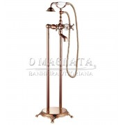 Misturador de Base, Rose Gold. Cod RG501