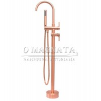 Misturador de Base, Rose Gold. Cod RG504