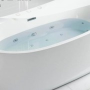 Sistema de Hidromassagem + Air Blower - Banheiras Acrylic