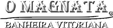 O Magnata Banheira Vitoriana
